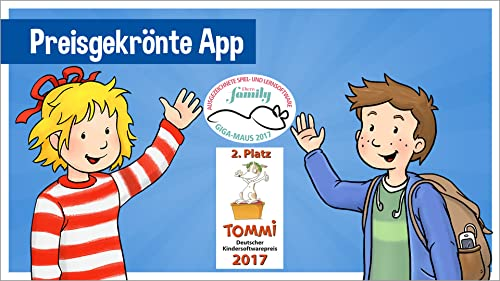 Conni – Lern-App – Englisch lernen - 3