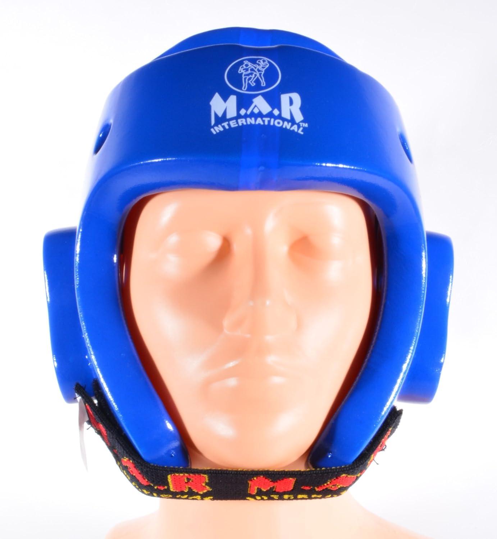 MAR Kopfschutz aus aus aus Schaumstoff B001JB1SHS  Eigenschaften 2bc9dc