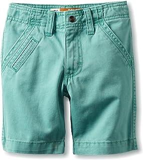 Lee Little Boys' Dungarees Bermuda Short