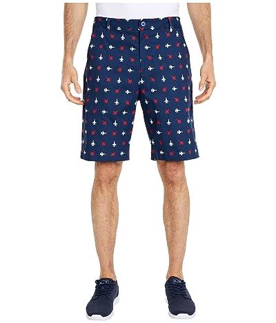 PUMA Golf Volition(r) Pilot Shorts (Dark Denim) Men