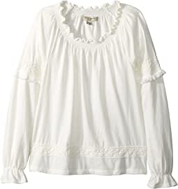 Lucky Brand Kids - Ophelia Knit Top (Big Kids)