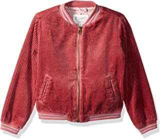 Gymboree Girls' Bomber Jacket