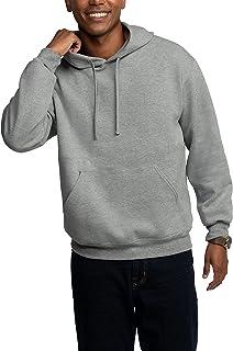 Fruit of the Loom Men's Eversoft Fleece Sweatshirts & Hoodies