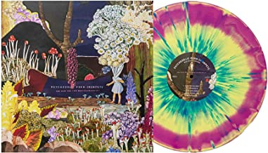 And Now For The Whatchamacallit - Exclusive Limited Edition Yellow/Purple/Blue Splatter Colored Vinyl LP