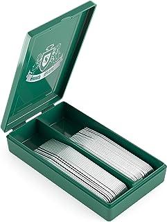 36 یقه ی فلزی Premium در جعبه ی پلاستیکی قرار می گیرد، سفارشات مورد نیاز را می دهد