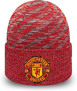 Manchester United FC Cuff Knit Hat