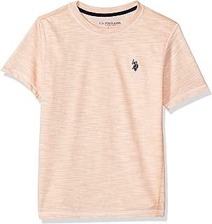 Boys' Short Sleeve Spaced Dye Slob T-Shirt