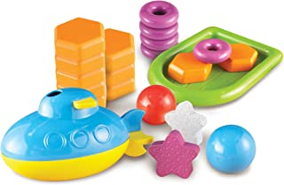 Learning Resources STEM Sink or Float Activity Set, 32 Pieces