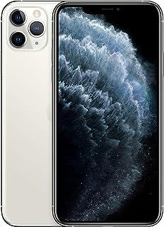 Apple iPhone 11 Pro Max 512GB Plata (Reacondicionado)