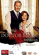 The Doctor Blake Mysteries: Season 5 (DVD)