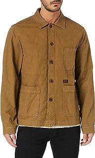 Superdry Men's Utl Worker JKT Jacket