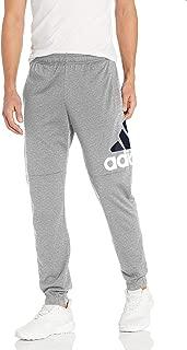 adidas Men's Essentials Performance Logo Pants