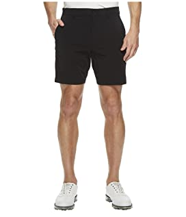 Stretch Solid Tech Performance Short