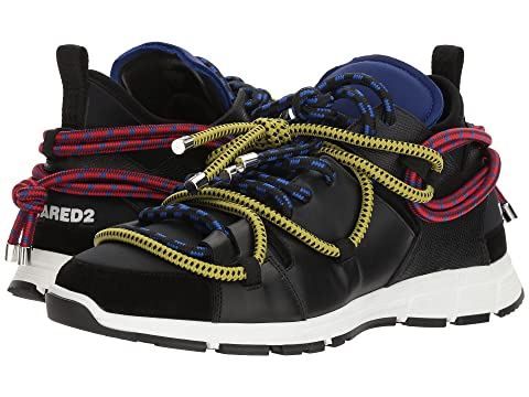 DSQUARED2 Bungy Jump Sneaker
