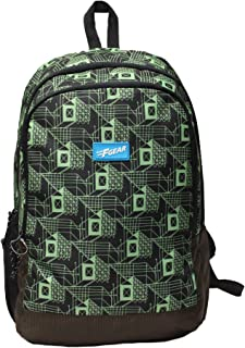F Gear Castle Processor Seaweed 22 Ltrs Casual Backpack (3408), one size