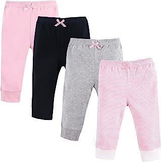 Baby Boys' Cotton Pants