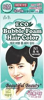 Best korean foam hair dye Reviews