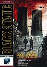 Black Static #52 (May-June 2016): Transmissions from Beyond (Black Static Magazine)
