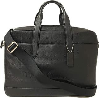 Coach Men's Shoulder Inclined Shoulder Handbag F54803