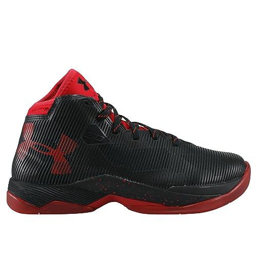 e5a3da8ee0b Under Armour Boy s Curry 2.5 Basketball Shoes
