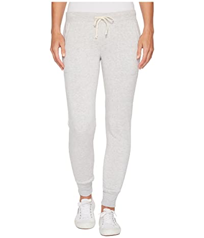 Alternative Fleece Jogger Pant (Eco Light Grey) Women
