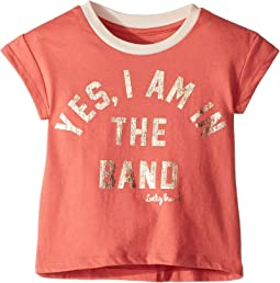 Lucky Brand Kids - Paola Tee (Toddler)