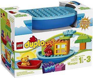 LEGO Duplo 10567 Niño/niña 18pieza(s) Juego de construcción