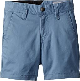 Frickin Lightweight Shorts (Toddler/Little Kids)