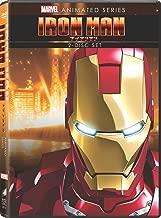Iron Man Marvel Animated Series