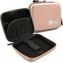 DURAGADGET Sturdy HDD Case - Suitable for Freecom 56005 500GB Mobile XXS Drive|56129 Mobile Drive Mg|56265 Mobile Classic II|Mobile Drive CLS|56007 Mobile Drive XXS|56152 1TB Mobile XXS