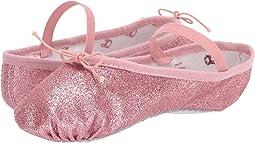 Glitter Dust Ballet Slipper (Toddler/Little Kid)