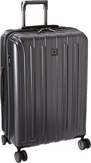 Helium Titanium Hardside Luggage with Spinner Wheels