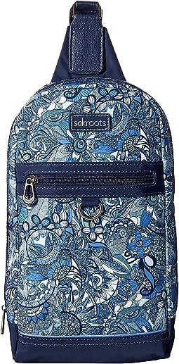 New Adventure Hiker Sling Backpack