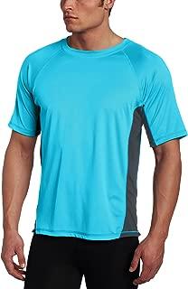 Men's Cb Rashguard UPF 50+ Swim Shirt (Regular & Extended...
