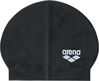 Arena Soft Latex USA, Black/White, One Size