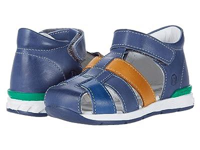 Naturino Falcotto Dirk SS20 (Toddler) (Blue Multi) Boy