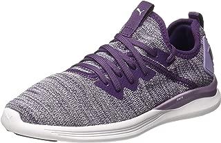 Puma Girl's Igniteflashevoknitmetallicps Sneakers
