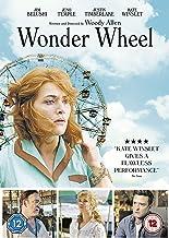 Wonder Wheel [Edizione: Regno Unito] [Reino Unido] [DVD]