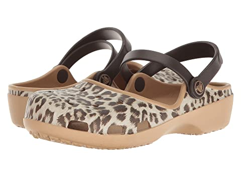 Crocs Karin Graphic Clog