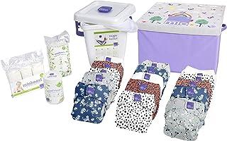 Bambino Mio Bambino Mio, miosolo Premium Birth to Potty Pack, pet Party