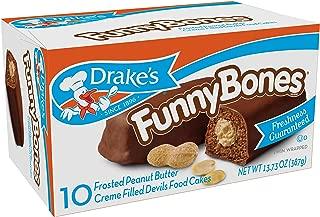 funny bones cake