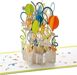 cliff richard happy birthday card