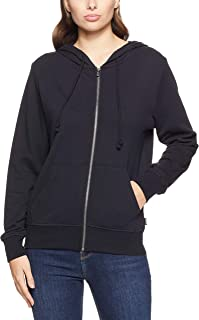 Bonds Women's Essentials Terry Zip Hoodie
