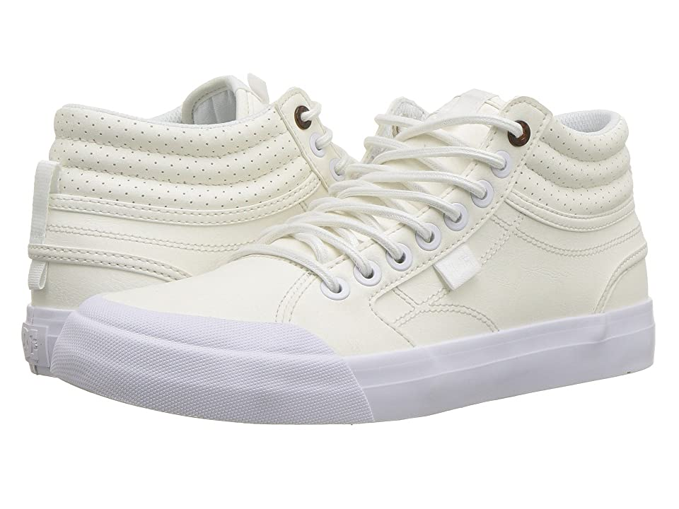 DC Evan HI SE (White) Women