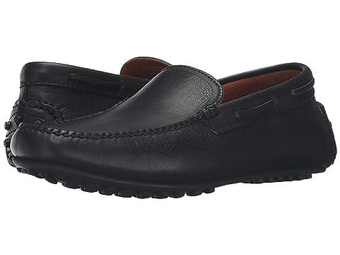 Mens Allen Tie Driving Style Loafer, Dark Brown, 12 Medium US Frye
