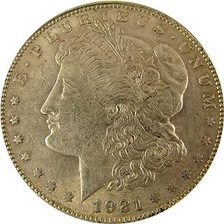 Best 1921 morgan silver dollar price Reviews
