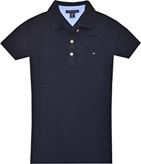 Women's Classic Fit Logo Polo T-Shirt