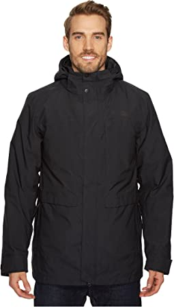 The North Face - Outer Boroughs Triclimate Jacket