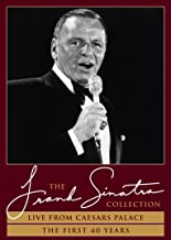 Best frank sinatra concert dvd Reviews