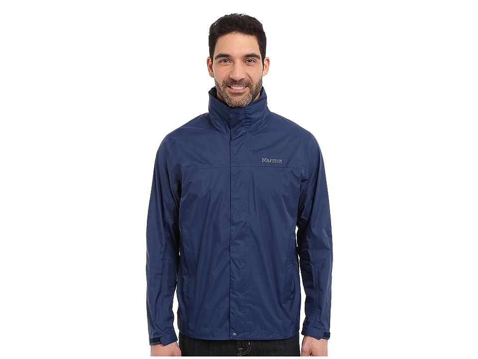 Marmot PreCip(r) Jacket (Arctic Navy) Men